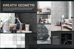 Kreativ Geometri