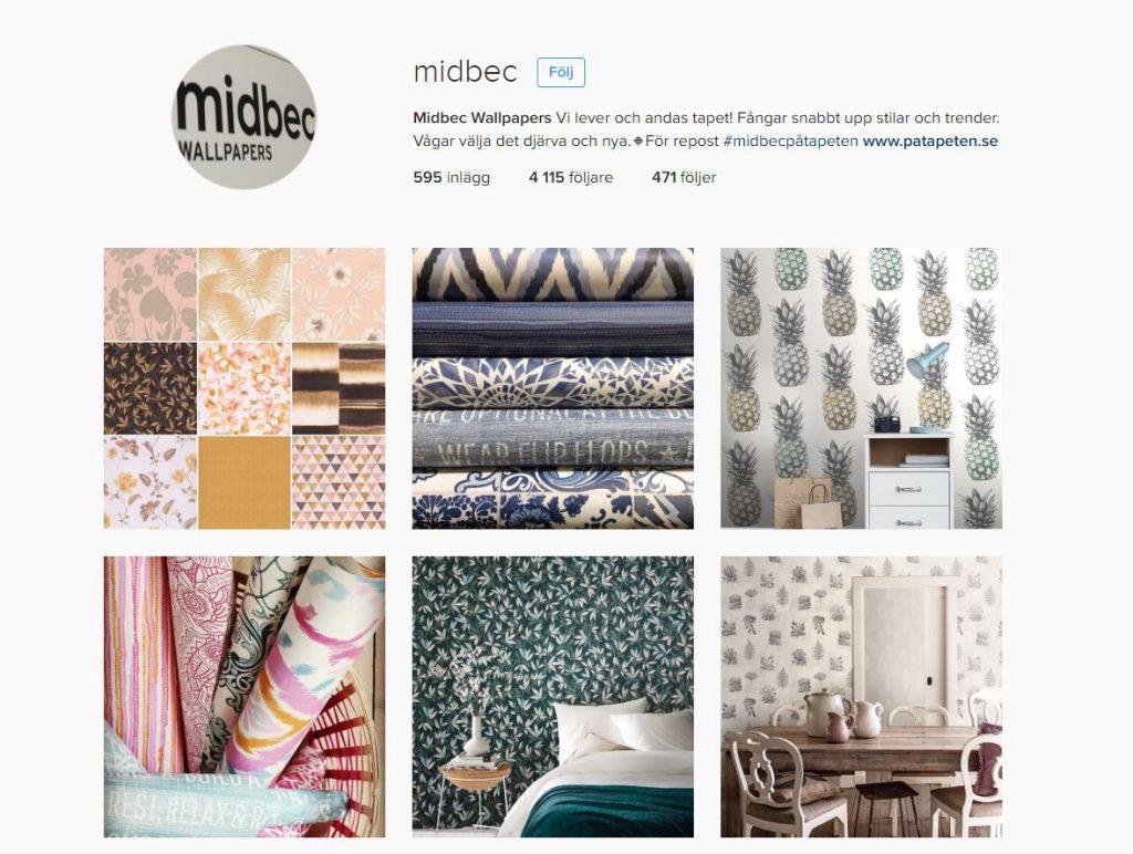 instagram midbec skicka in era bilder dela med er