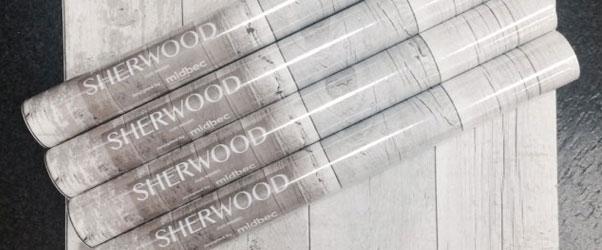Sherwood tapetrullar
