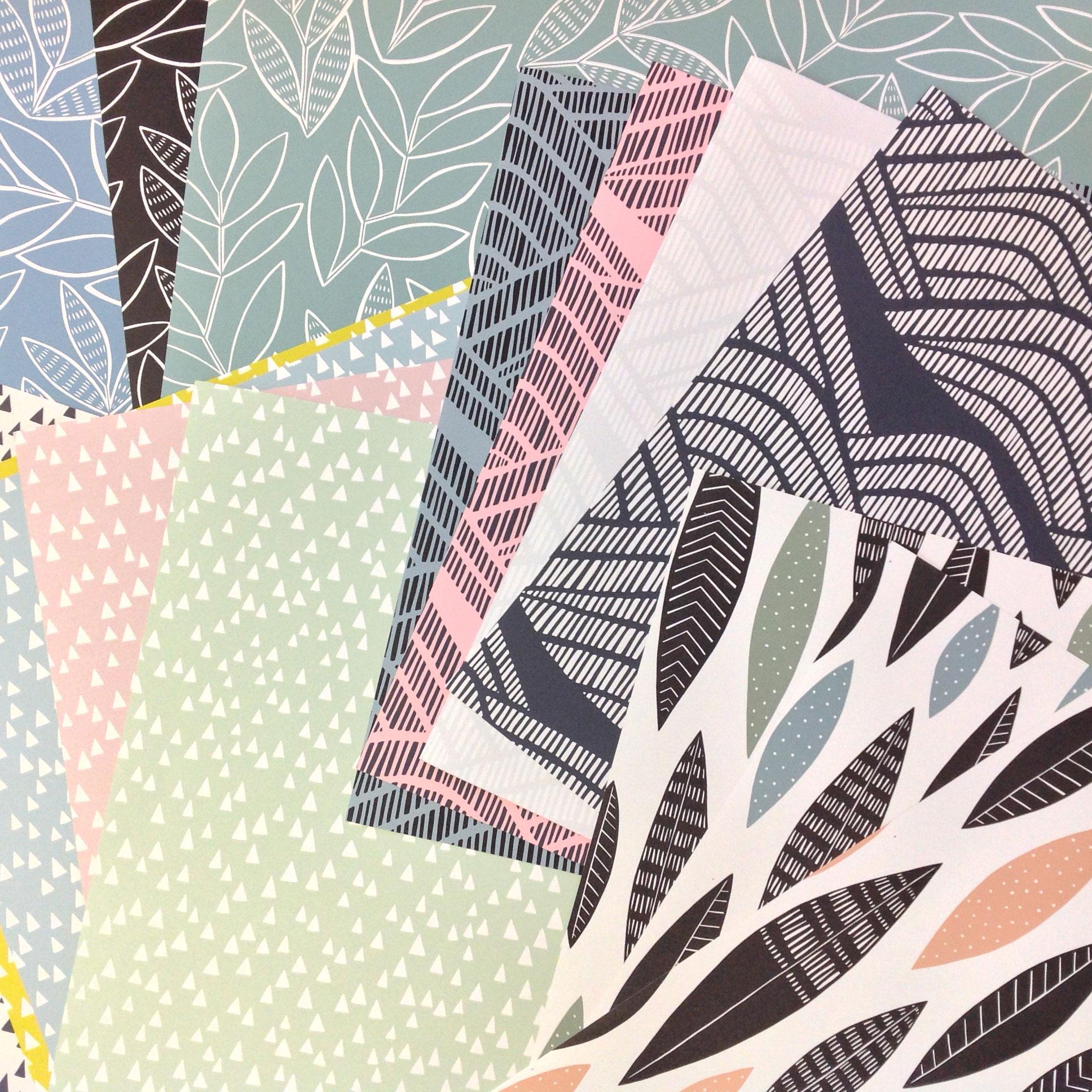Retrokollektion-tapeter-Five-Lands-Miss-Print-midbec