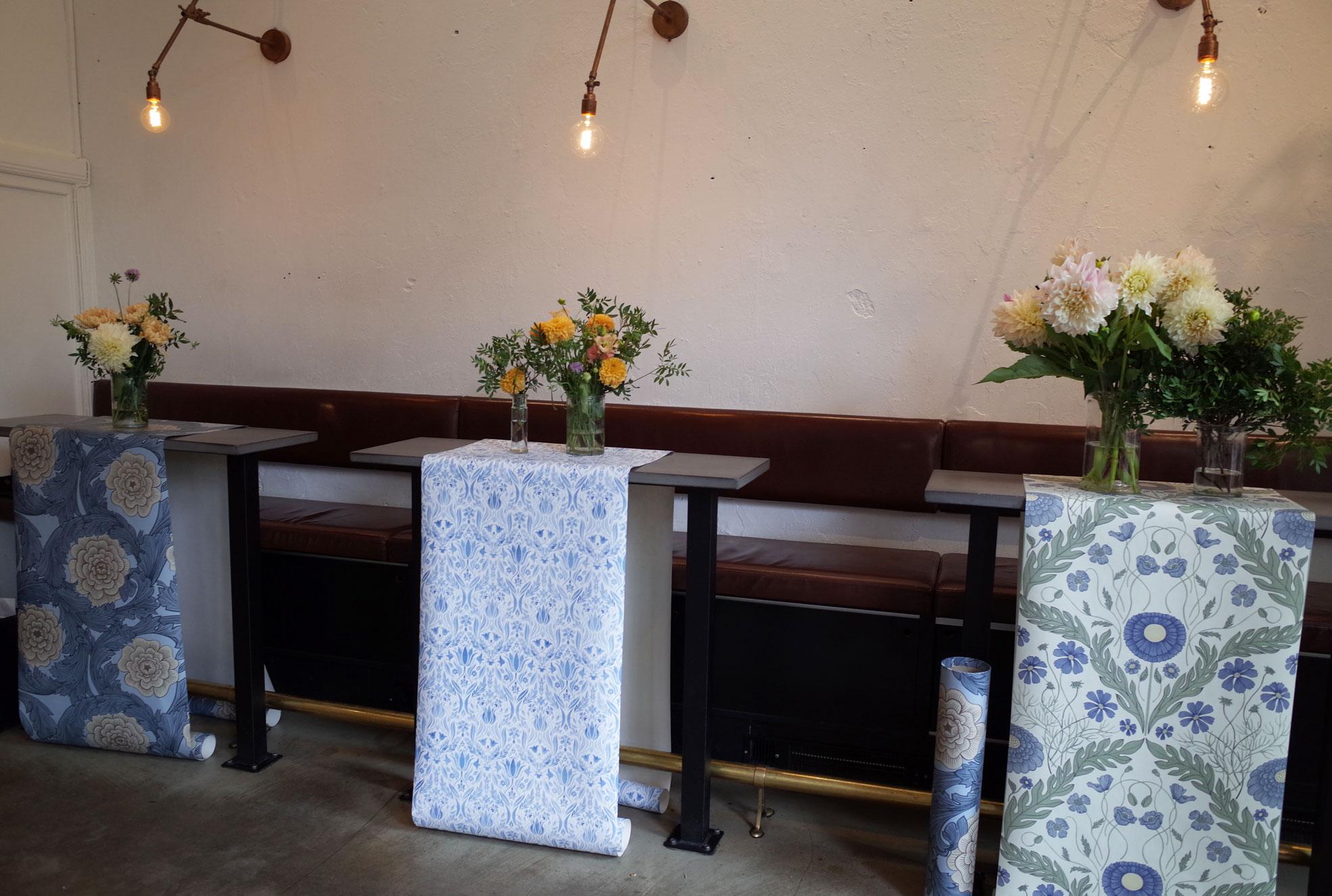 tapetfrukost-lansering-blomstermåla-smörgåsbaren-midbec-tapeter