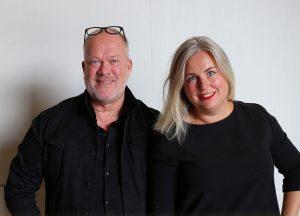 Björn Nilsson & Hanna Wendelbo-Hansson - Design Midbec