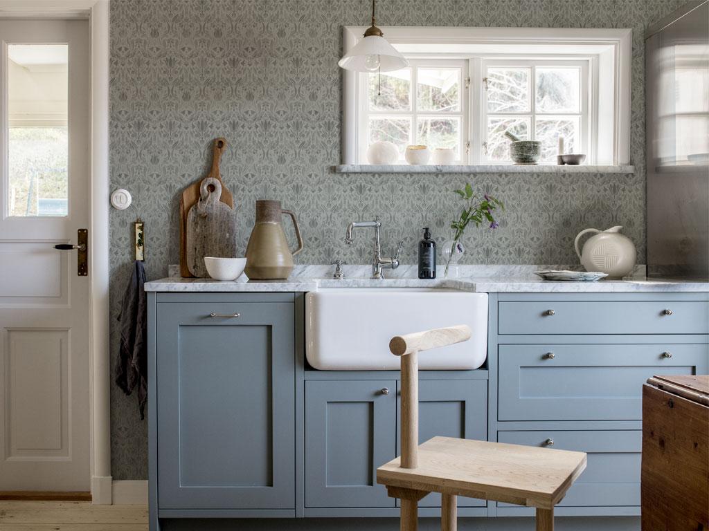 k k midbec tapeter. Black Bedroom Furniture Sets. Home Design Ideas