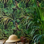 djungel tapetnyheter tapeter midbec amazonas