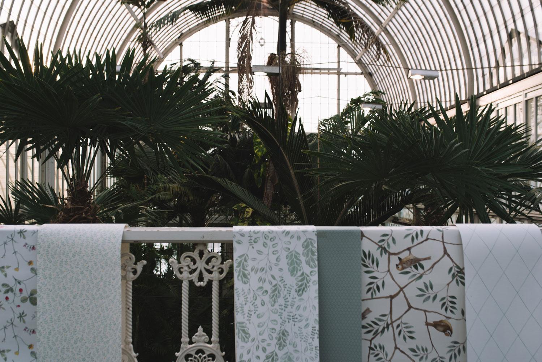 Tapetfrukost-Palmhuset-Morgongåva-tapeter-Midbec-Tapeter