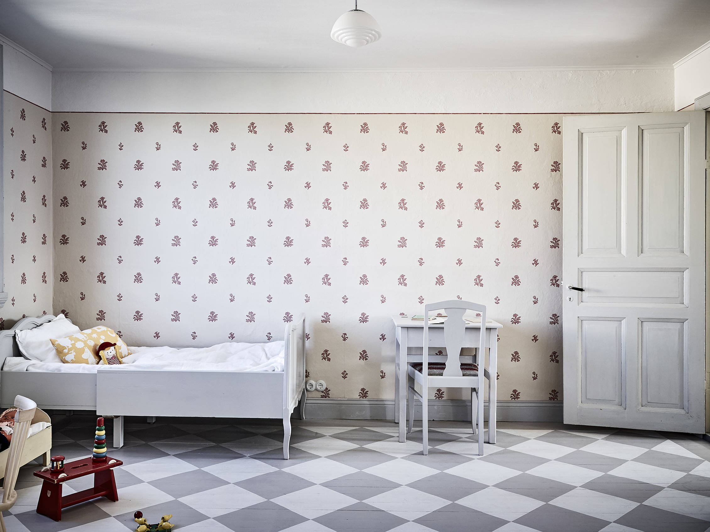 barnrum barnrumsinspiration möbler stadshem