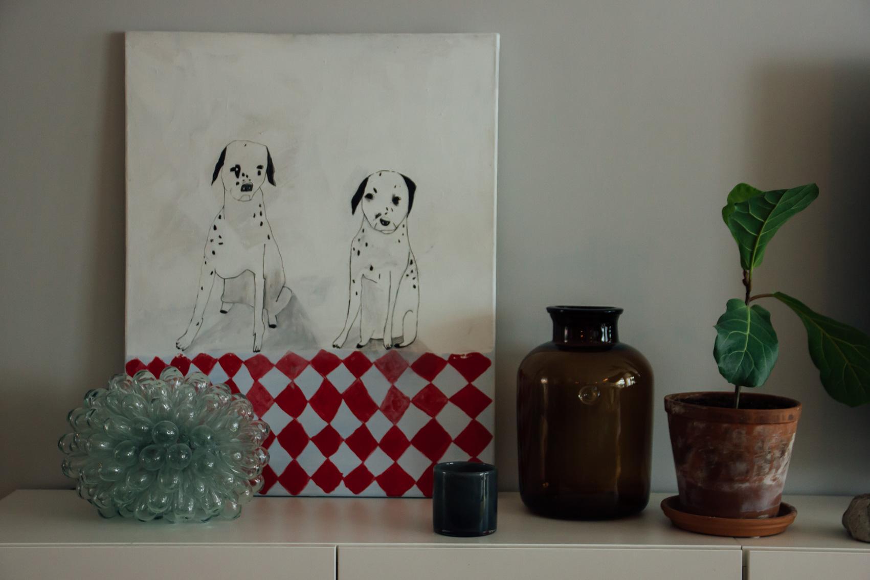 hemma hos trea konst midbec tapeter