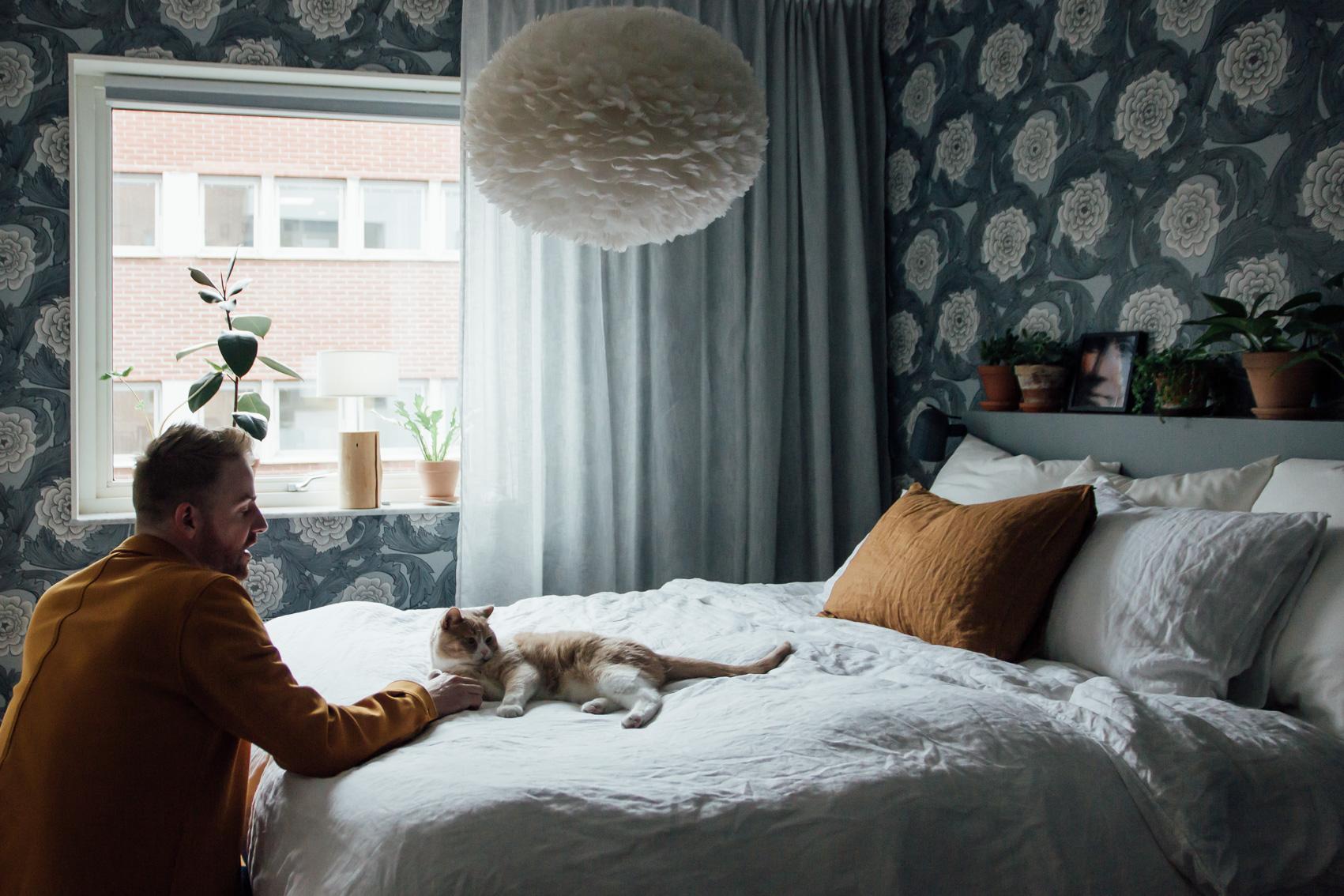 hemma hos trea sovrum midbec tapeter 2